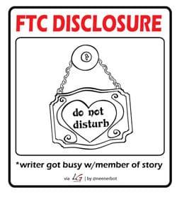 ftc gotbusy 250 - Disclosure