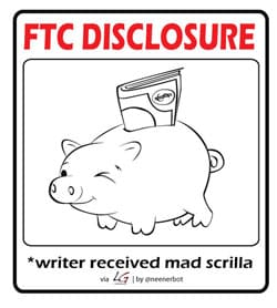 ftc money 250 - Disclosure