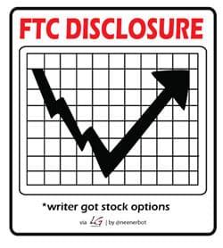 ftc stocks 250 - Disclosure