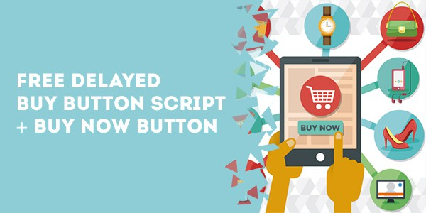 free delayed buy button script buy now button - How to set up a free affiliate program with MemberMouse