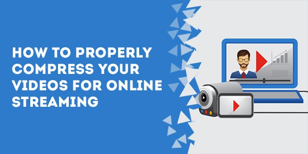 how to properly compress your videos for online streaming - Episode 4 - Jane Copeland on How to Get Quick Success Online