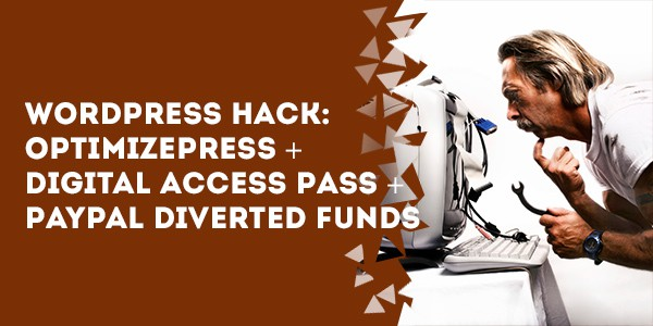wordpress hack optimizepress digital access pass paypal diverted funds - Free Delayed Buy Button Script + Buy Now Button