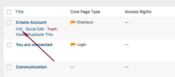 edit membermouse checkout page - How to set up a free affiliate program with MemberMouse