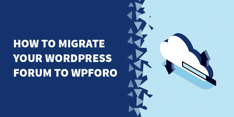 How to migrate your WordPress forum to wpForo - How to migrate Wishlist accounts to iMember