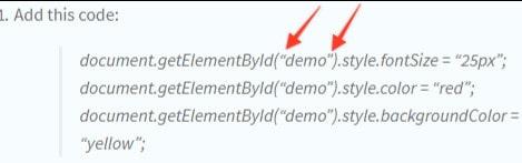 bad code - How to paste clean unformatted code in WordPress posts