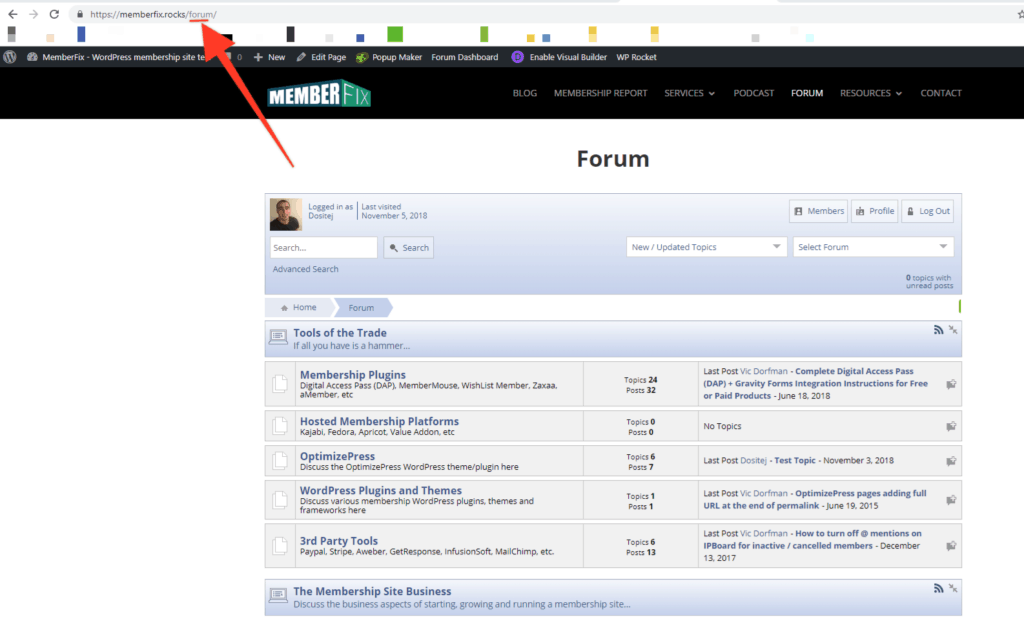 pl 1024x619 - How to migrate from your current forum to wpForo