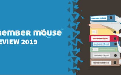 MemberMouse Review 2019