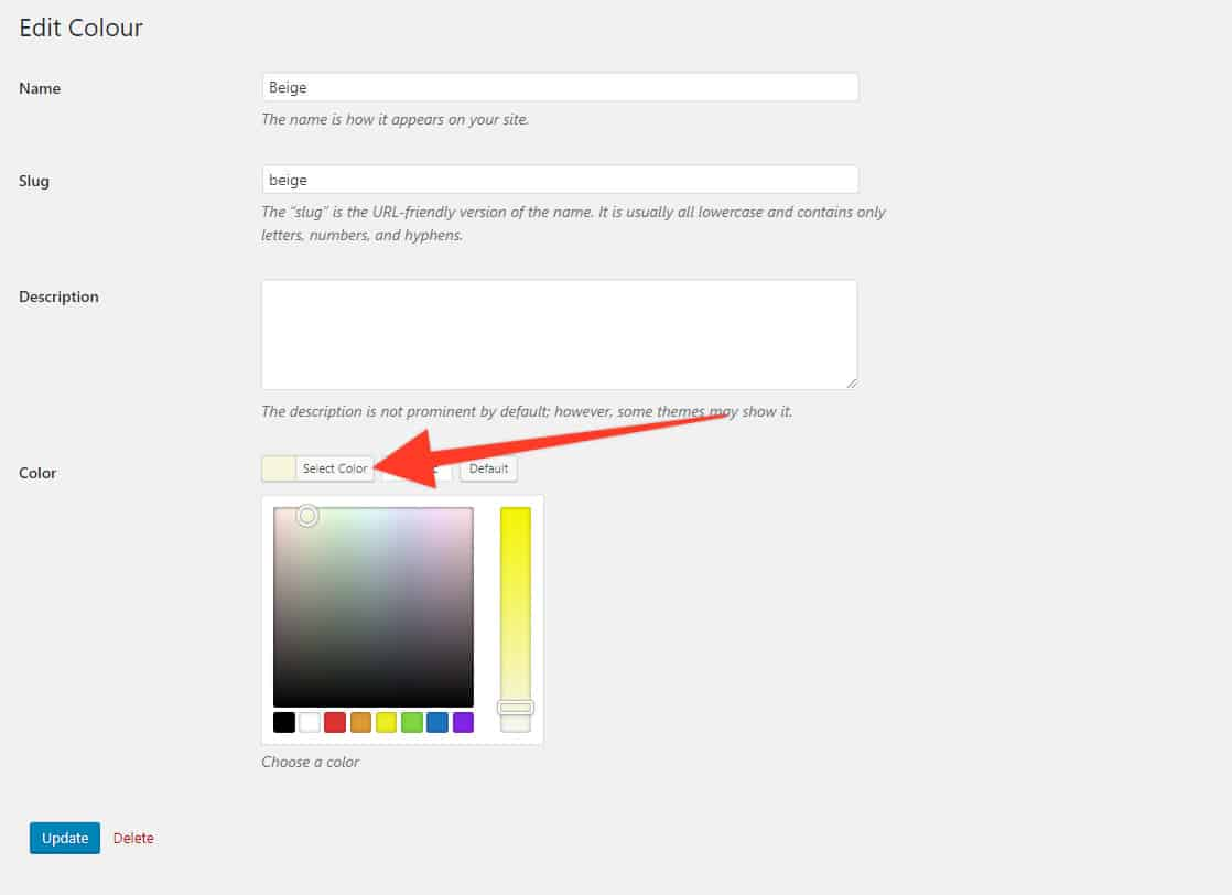 9a72b6988811035b9e3ff1fea98e1503 Image 2018 12 17 at 8.02.26 PM - Changing WooCommerce default dropdown to colored buttons