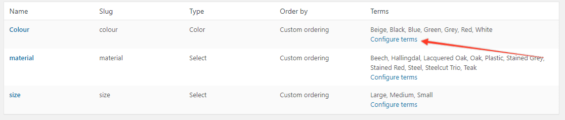 a080d5fdafc224eb232597fbae24a27f Image 2018 12 17 at 7.59.25 PM - Changing WooCommerce default dropdown to colored buttons