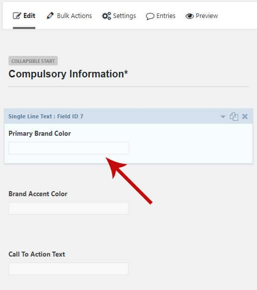 GRAVITY FORMS COLOR PICKER FIELD - How to add a color picker to GravityForms