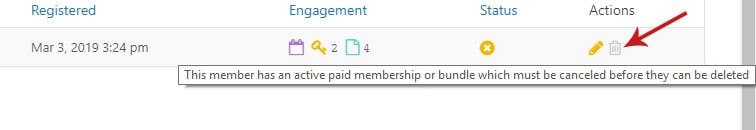 member mouse member delete - How to bulk delete MemberMouse expired members