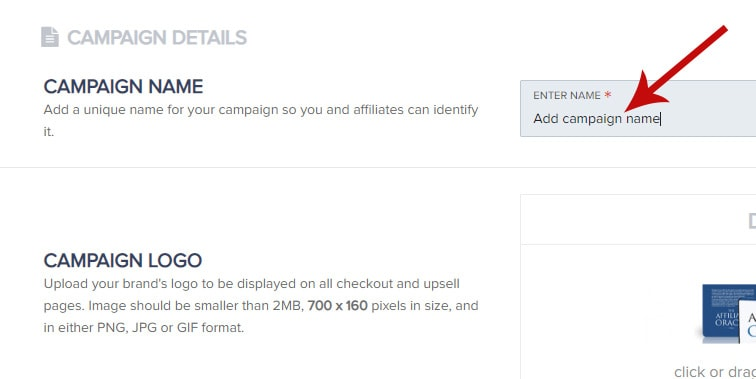pks add campaign name - How to integrate PayKickstart campaigns with ProductDyno