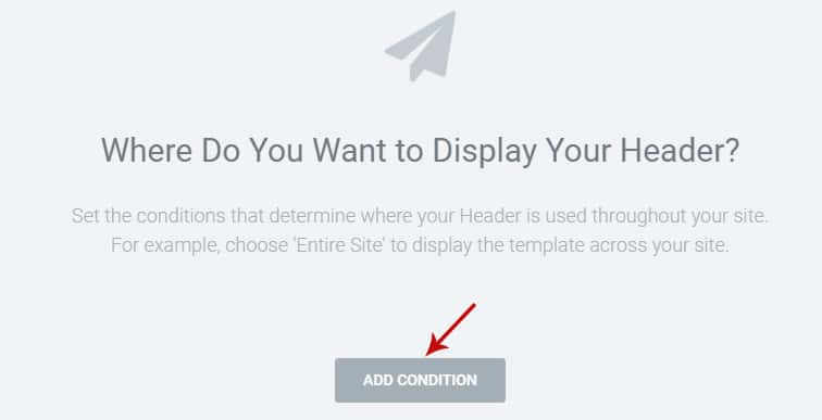 elementor display header - How to get your theme ready for Elementor