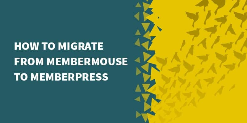 membermouse migrate memberpress - How to Set Up MemberPress - Step by Step