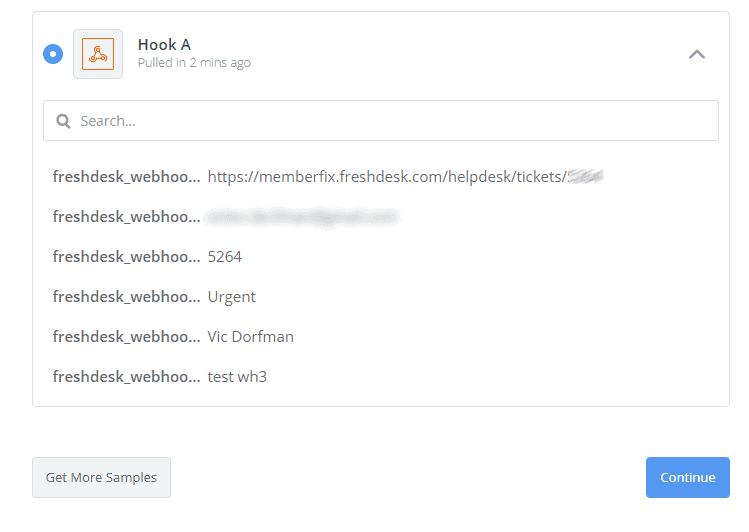 Copy  Trigger Urgent ticket to Slack   Zapier Google Chrome 2019 06 15 03.43.56 1 - Send urgent ticket notifications from FreshDesk to Slack