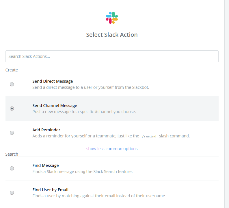Copy  Trigger Urgent ticket to Slack   Zapier Google Chrome 2019 06 15 03.54.30 - Send urgent ticket notifications from FreshDesk to Slack