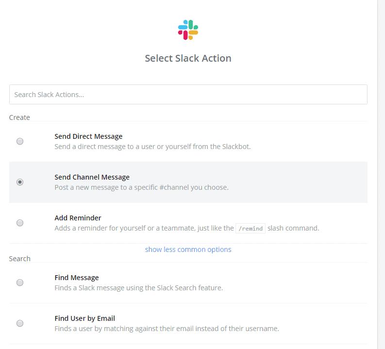Copy  Trigger Urgent ticket to Slack   Zapier Google Chrome 2019 06 15 03.54.30 - Send urgent ticket notifications from FreshDesk to Slack