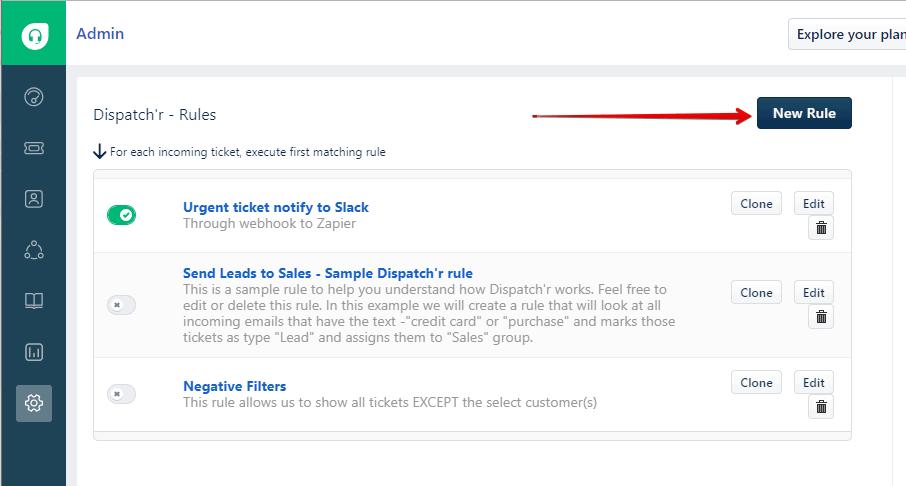 Helpdesk   MemberFix Google Chrome 2019 06 15 02.48.30 - Send urgent ticket notifications from FreshDesk to Slack