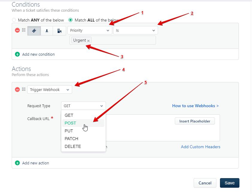 Helpdesk   MemberFix Google Chrome 2019 06 15 02.52.29 - Send urgent ticket notifications from FreshDesk to Slack