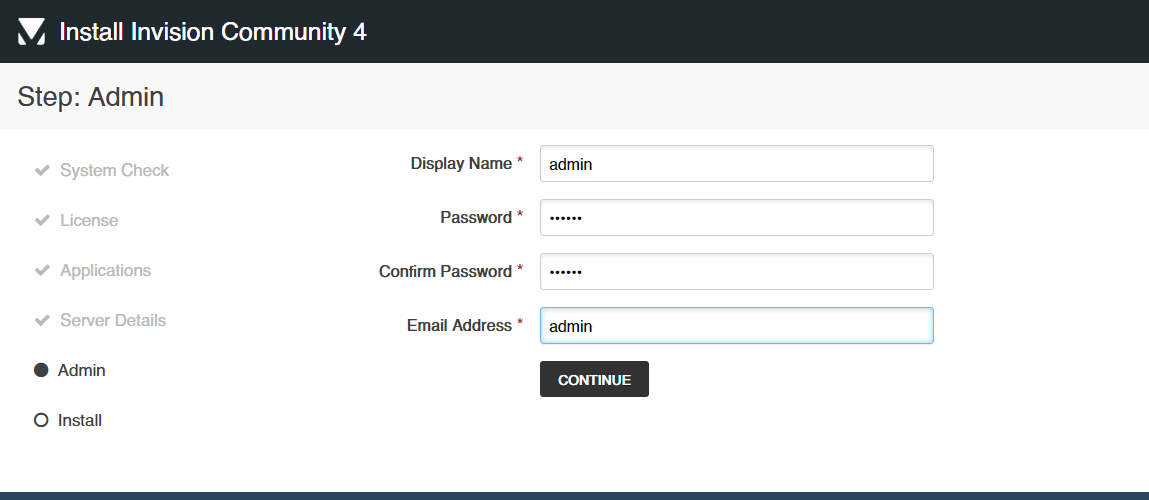 admin profile memberfix - Integration of Invision Community with WordPress SSO