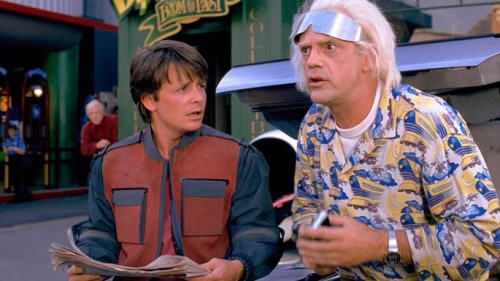 back to the future 25th anniversary 500x281 - Digital Access Pass Review - Should You Use DAP in 2019?
