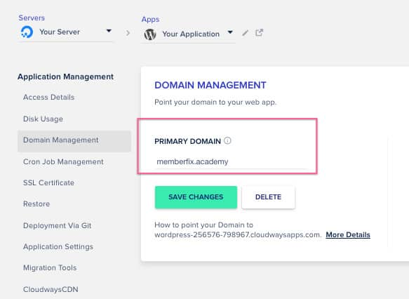 Image2525202019 03 31252520at2525205.19.56252520PM - How to set up hosting for your WordPress membership site