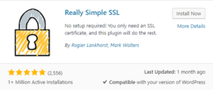 Really Simple SSL 300x128 - Really Simple SSL Review