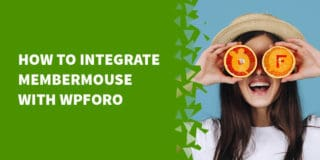 mm wpforo integration 320x160 - Digital Access Pass Review - Should You Use DAP in 2019?