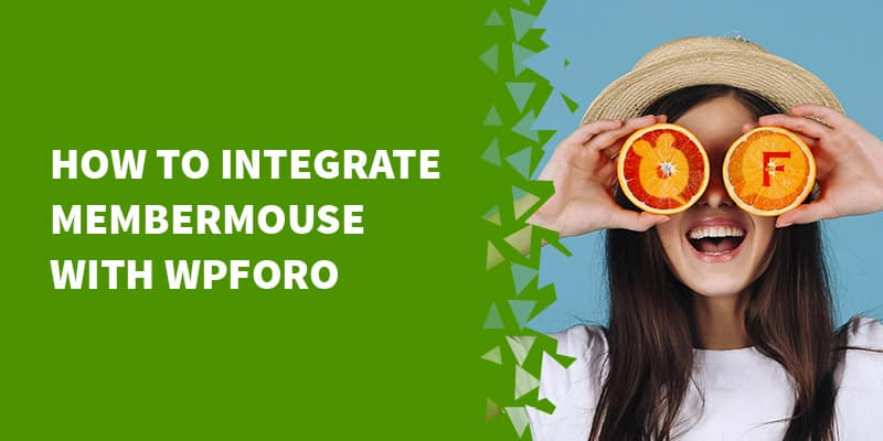 mm wpforo integration - MemberMouse Review 2020