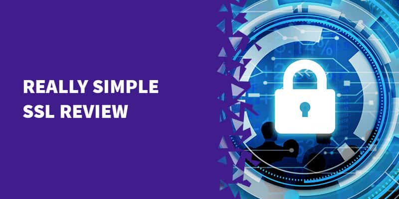 Really Simple SSL Review