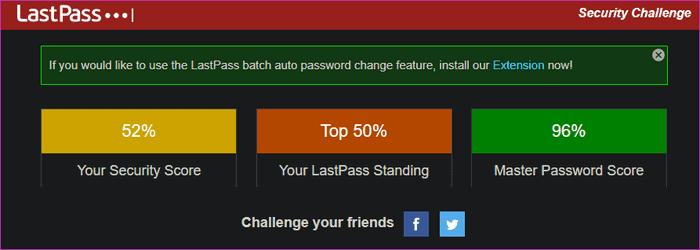 LastPass vs. Bitwarden comparison 8 935adec67b324b146ff212ec4c69054f - LastPass VS Bitwarden: Endgame