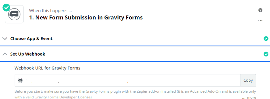 Gravity Forms webhook - How to create tickets in Freshdesk with Gravity Forms?
