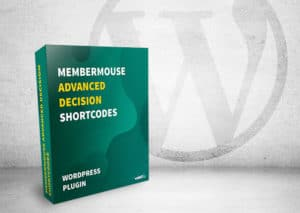 mm advanced decision shortcodes box 300x213 - [WordPress Plugin] MemberMouse Advanced Decision Shortcodes