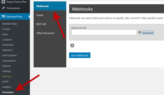 memberpress developer - How To Assign A Universal MemberPress Password On Signup