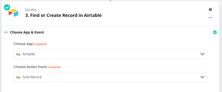20 04 23 09.10.11 qhogb - Update customer records in Airtable based on ThriveCart purchases