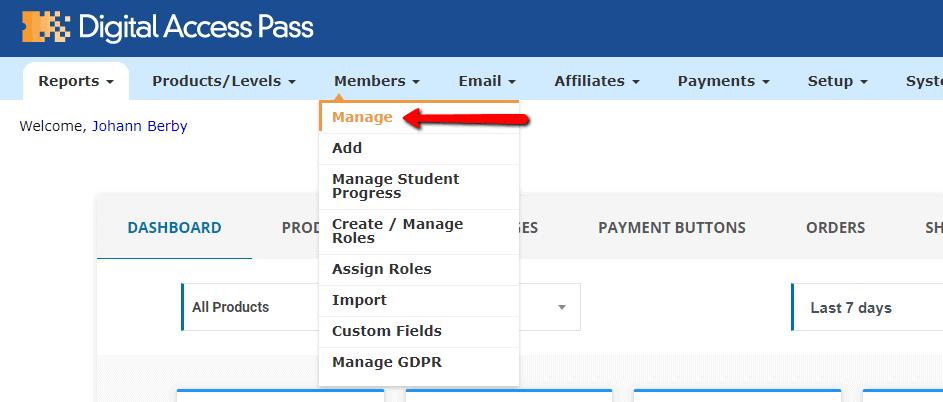 2020 04 27 2134 - How To Import DAP Members Into WordPress