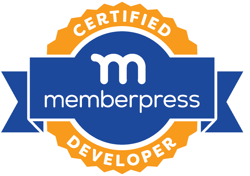 Certified2 01 - MemberFix - WordPress Membership Site Software Experts