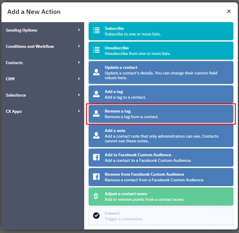 Screenshot 33 - How To Update ActiveCampaign Users On WooCommerce Subscription Changes