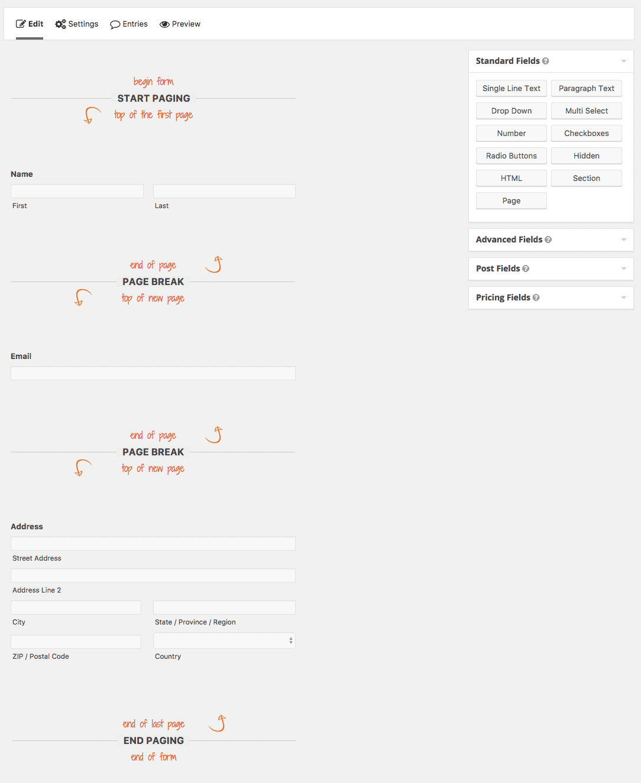 FireShot Capture 039 Forms ‹ Multidisciplinary Graphic Des  http   leslyg.com wp admin admin.php - Multi-step popup optin using Divi and GravityForms