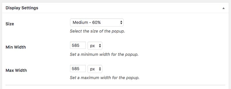 Multi Popup image3 - Multi-step popup optin using Divi and GravityForms