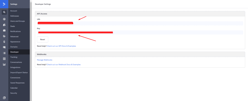 Screenshot 43 1024x419 - How To Update ActiveCampaign Users On WooCommerce Subscription Changes