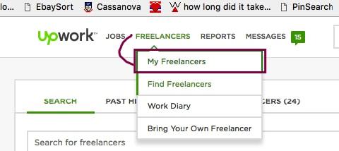 find freelancers - How we hire rockstar team members in Eastern Europe