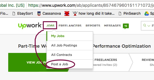 post a job - How we hire rockstar team members in Eastern Europe
