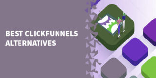 BEST ClickFunnels Alternatives 1 320x160 - WooCommerce Tutorials, Tips & Tricks