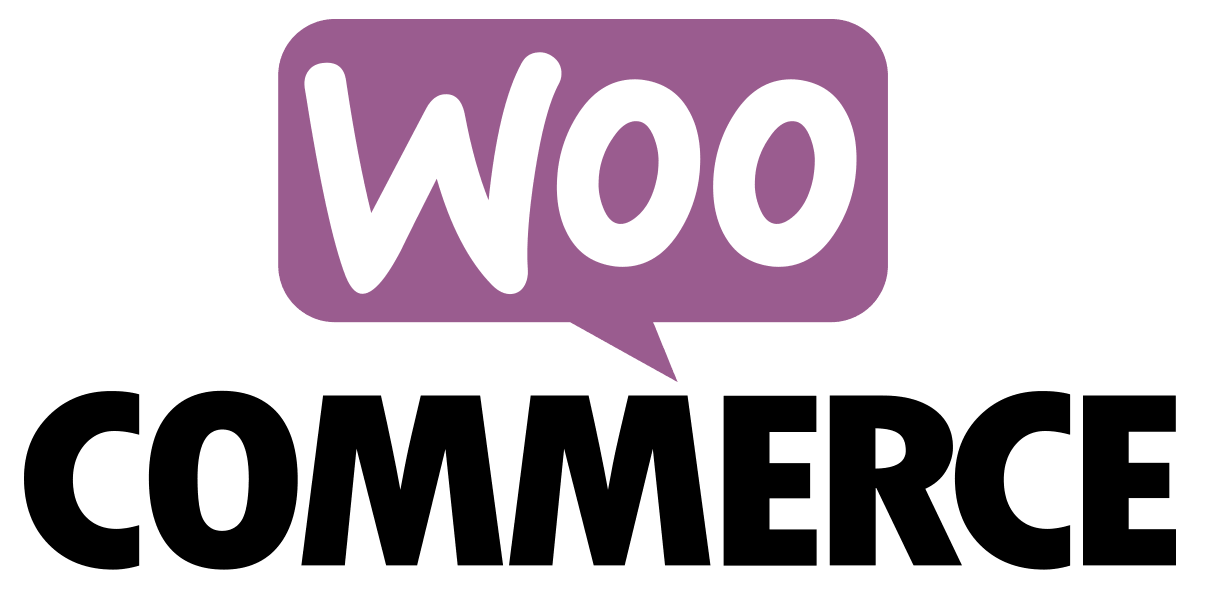 WooCommerce Logo 1 - WooCommerce Review - The ONLY Shopping Cart You Need [2020]