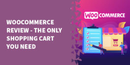 WooCommerce Review – The ONLY Shopping Cart You Need 264x132 - WooFunnels Review by XL Plugins (2021)