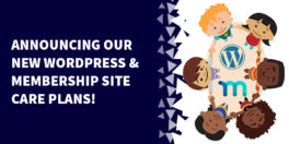 Announcing Our New WordPress Membership Site Care Plans 264x132 - How to do regression testing for your WordPress site using BackStop JS