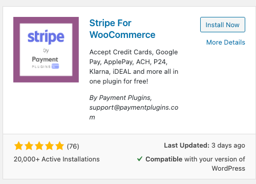 Image 2020 12 12 at 4.02.23 PM - How to integrate Kount with WooCommerce and Stripe [WordPress Plugin]