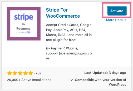 Image 2020 12 12 at 4.04.34 PM - How to integrate Kount with WooCommerce and Stripe [WordPress Plugin]