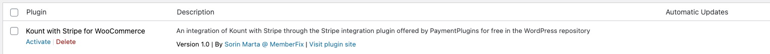 Image 2020 12 12 at 4.36.48 PM - How to integrate Kount with WooCommerce and Stripe [WordPress Plugin]